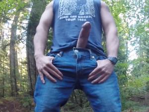 Woodz Wank